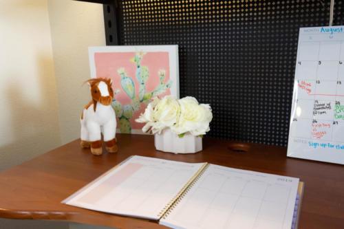 Phase 1 Desk