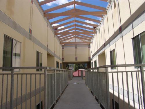 Phase 3 Interior