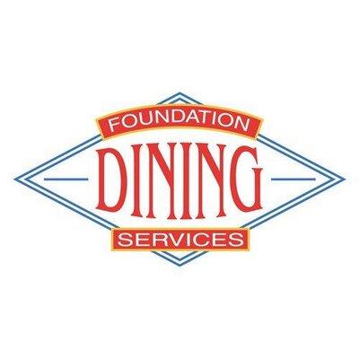 foundation dining services logo