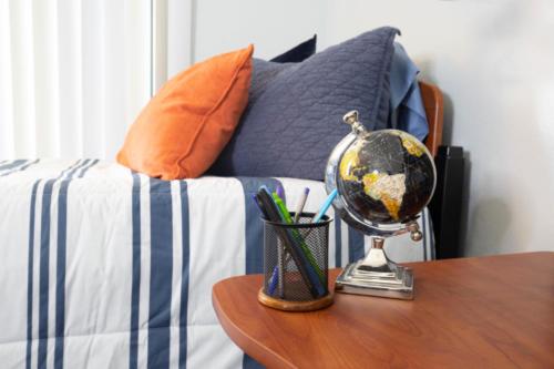 Phase 1 Bedroom Nightstand