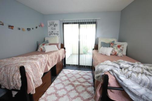 Phase 1 Master bedroom