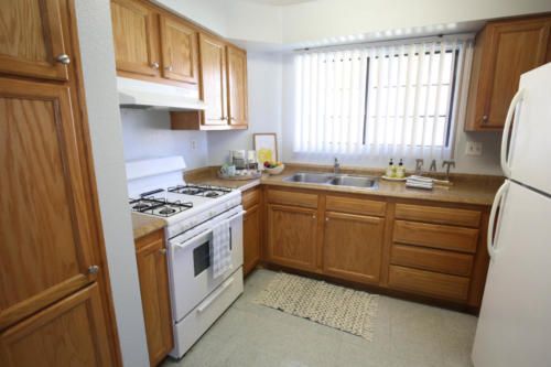Phase 1 Kitchen