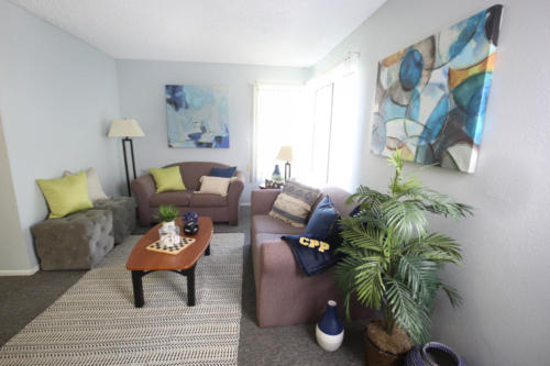 Phase 1 Living Room