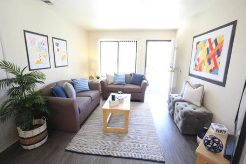 Phase 2 Living Room