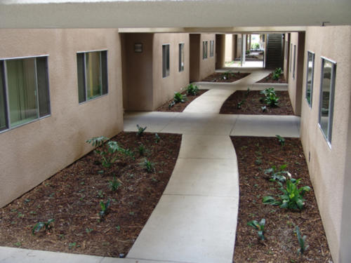 Phase 3 Hallways
