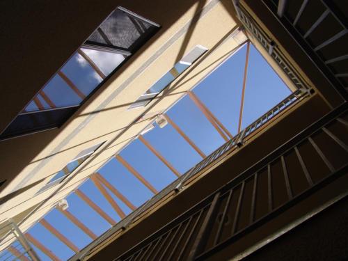 Phase 3 Exterior Hallway