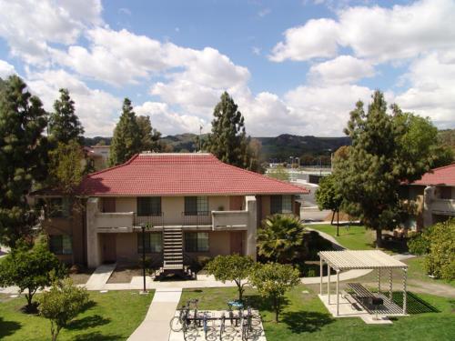 Residential Housing Unit